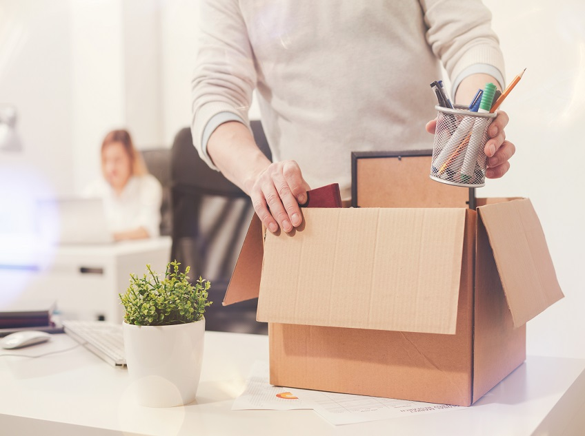 How To Deal With Being Made Redundant