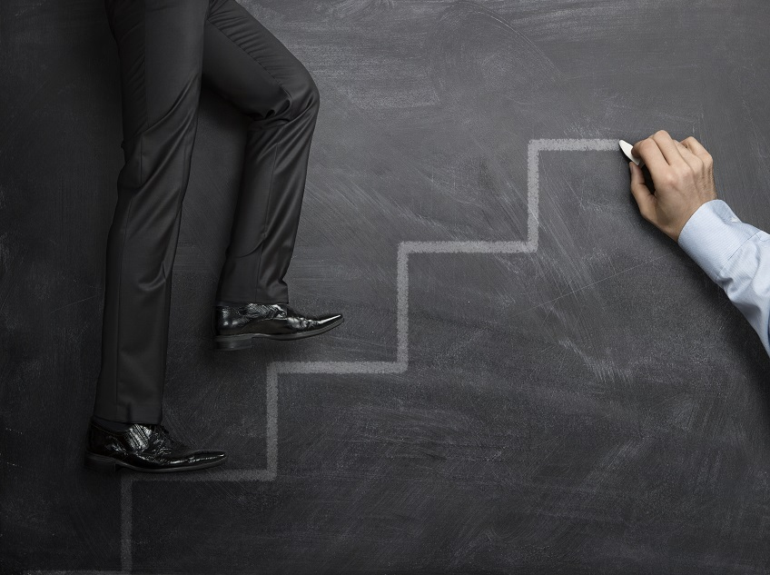 5 Ways To Take Your Career To The Next Level