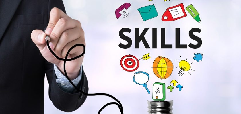 How To Identify Your Skills