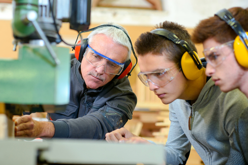 €8 Million Investment for Apprenticeship Programmes