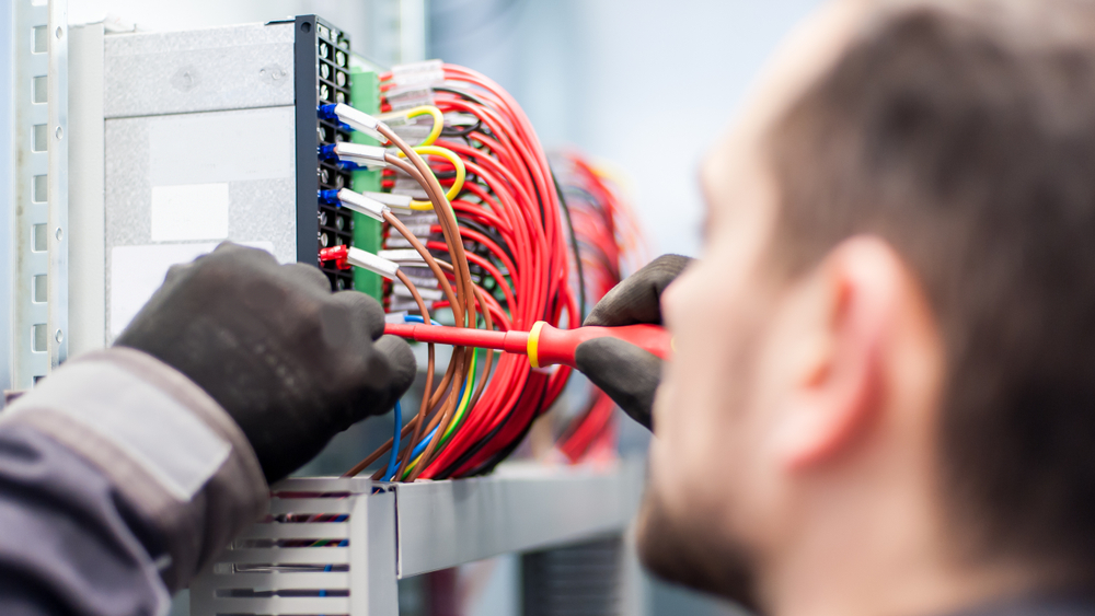 Electrician: Career in Focus