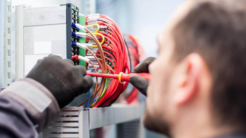 Electrician: Career in Focus
