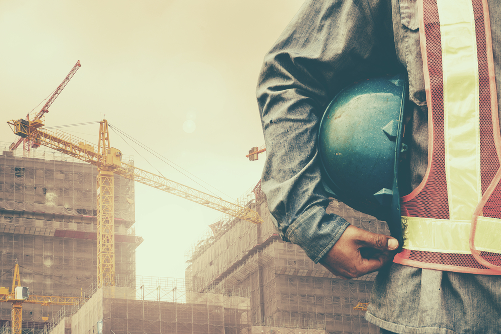 Your Career as a Construction Labourer