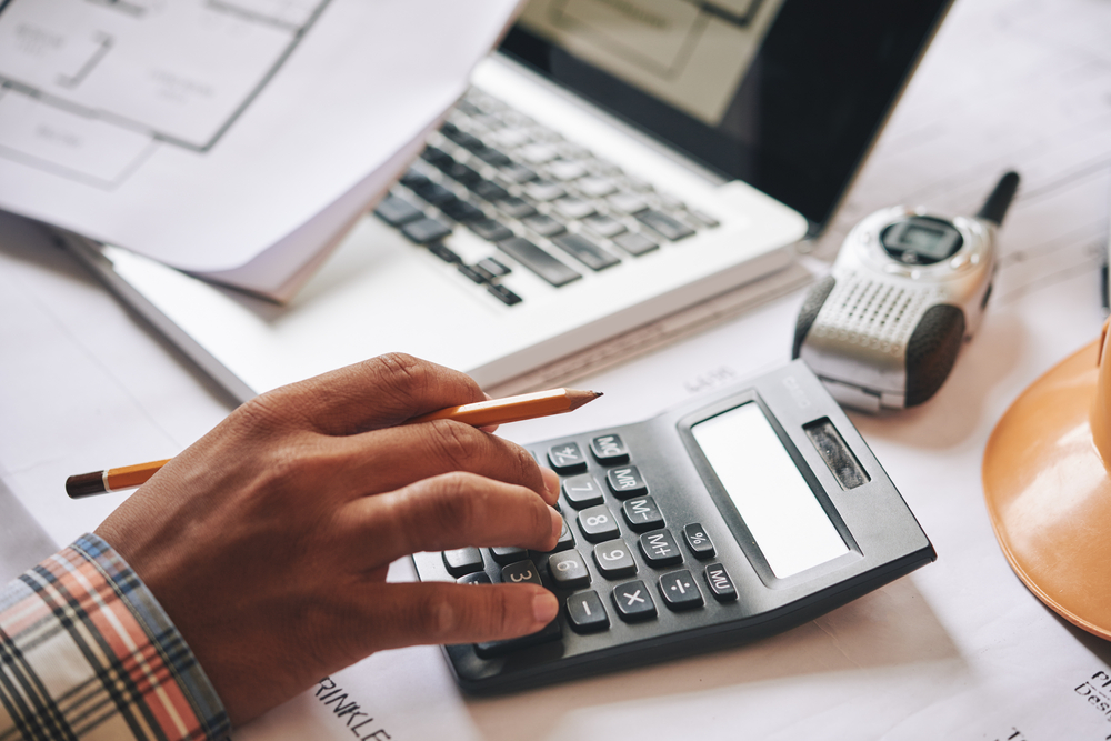 Working as an Estimator in the Industry