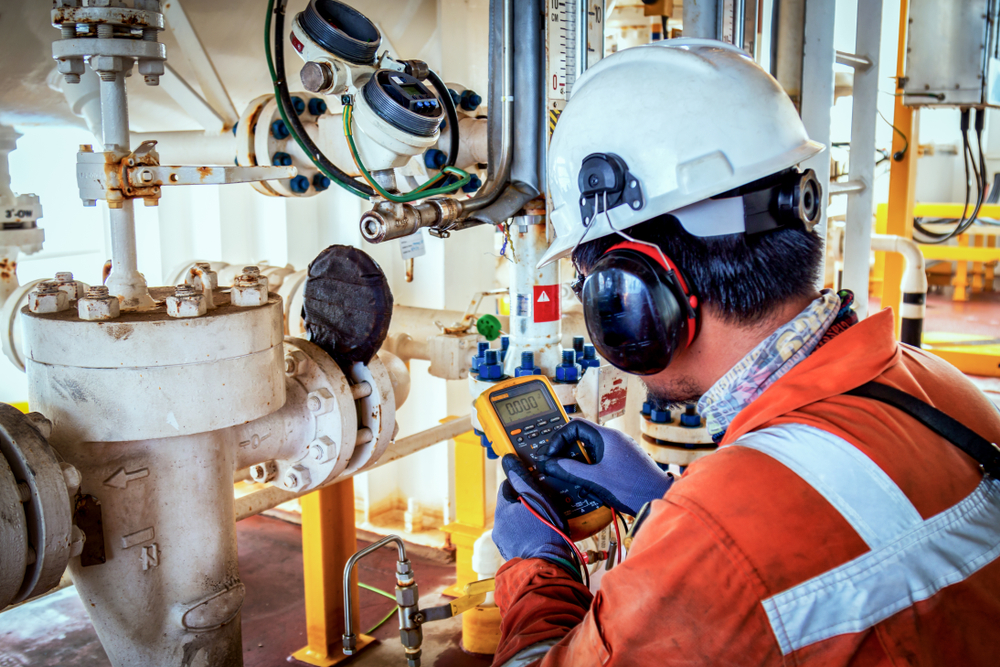 Working as an Instrumentation Technician