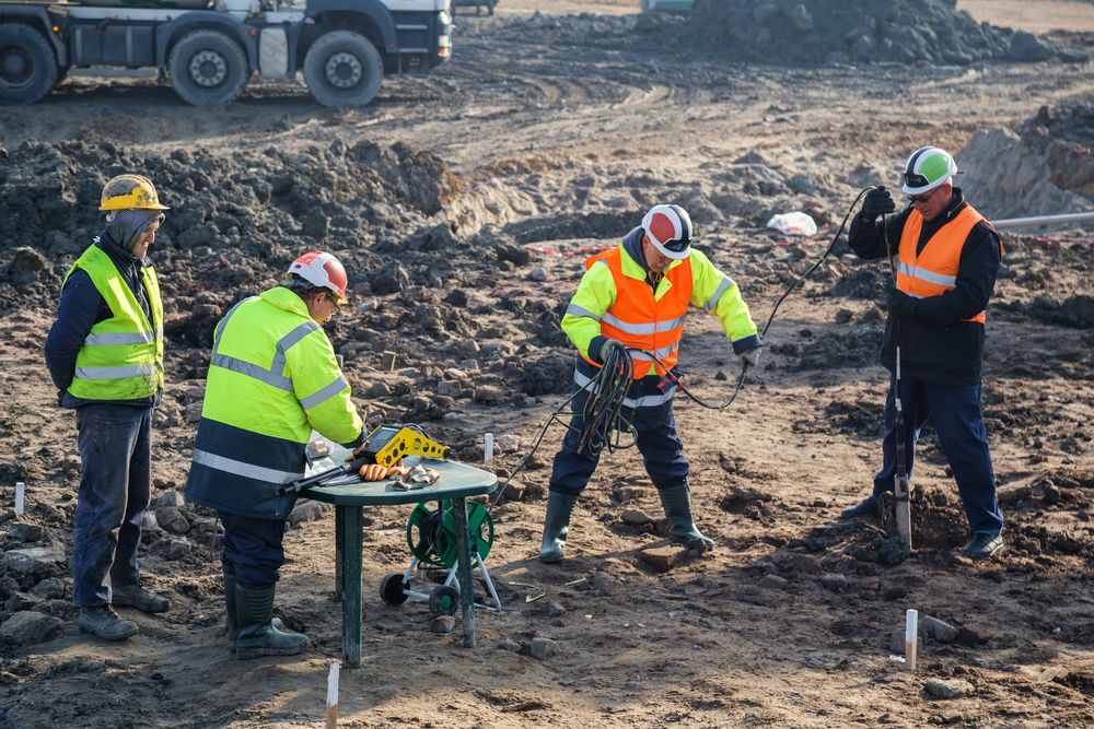 Your career as a Geotechnical Engineer