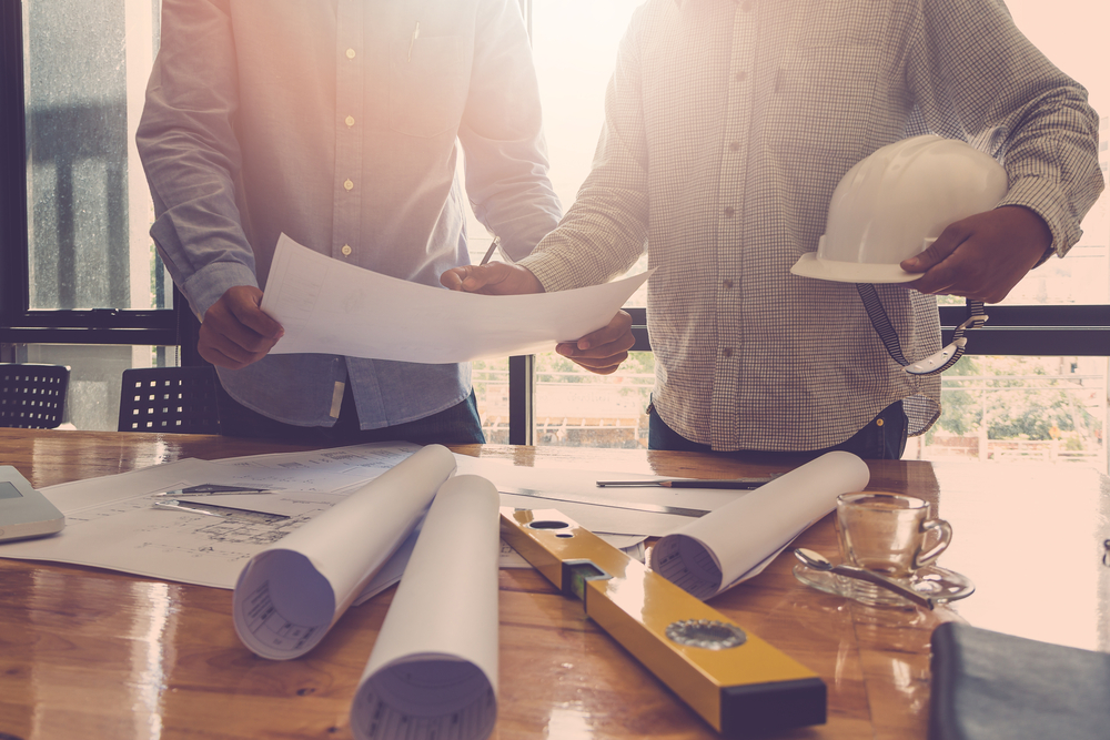 Your career as a Construction Design Manager