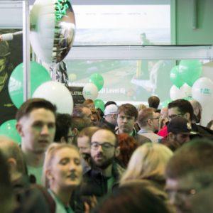 Jobs Expo Cork
