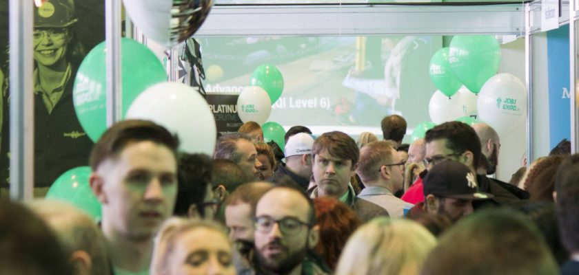Explore Your Career Options at Jobs Expo Cork