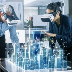 CIF: Virtual Reality can Improve Safety Awareness