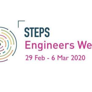 Engineers Week 2020 – Inspire Ireland's Future Engineers