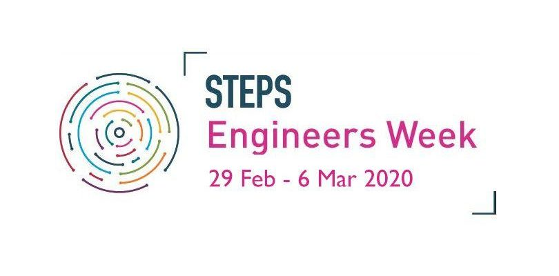 Engineers Week 2020 – Inspire Ireland's Future Engineers