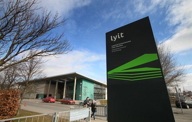 LYIT School of Engineering Virtual Open Day