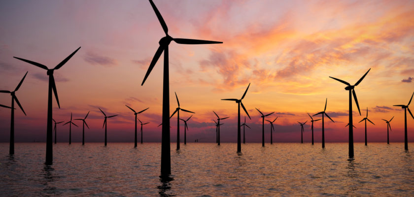 A Third of Ireland's Electricity Now Comes From Wind Energy