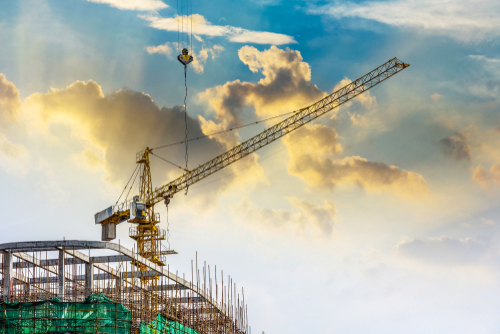 Ireland Construction Sector Stronger In June