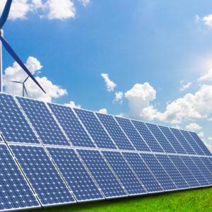 Building a Low Carbon Economy