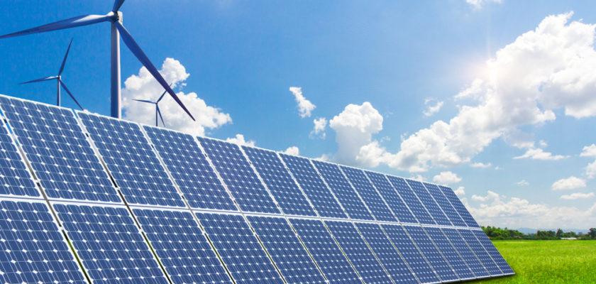 Webinar: Building a Low Carbon Economy
