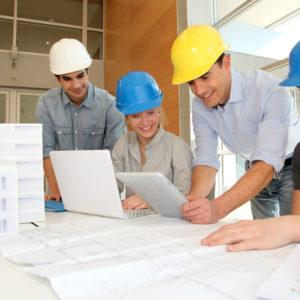 LIT's Level 8 Construction Management Course Receives CABE Accreditation