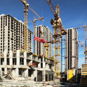 Changes for the Construction Sector