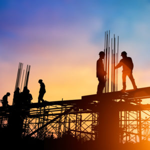 Construction Industry to Grow in 2021