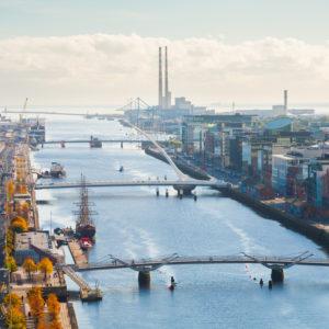 €175m in Urban Development Funding for Dublin's North Inner City