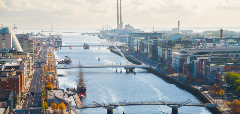 €175m in Urban Development Funding for Dublin's North Inner City