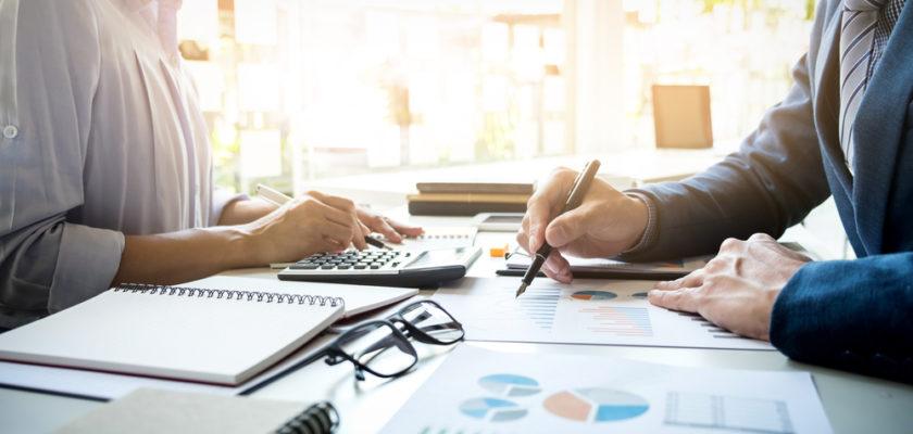 Milestone Advisory Seek Financial Services Administrator