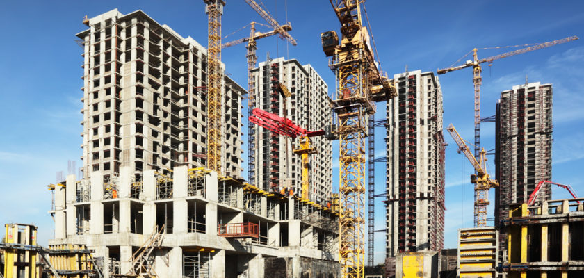 Report on the Impact of Lockdown on Construction Industry