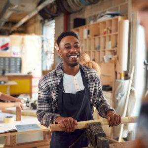 Five-year Action Plan for Apprenticeship