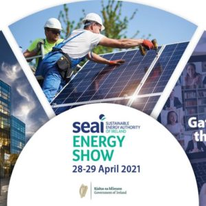 The SEAI Energy Show 2021
