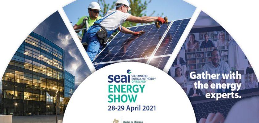 The SEAI Energy Show 2021