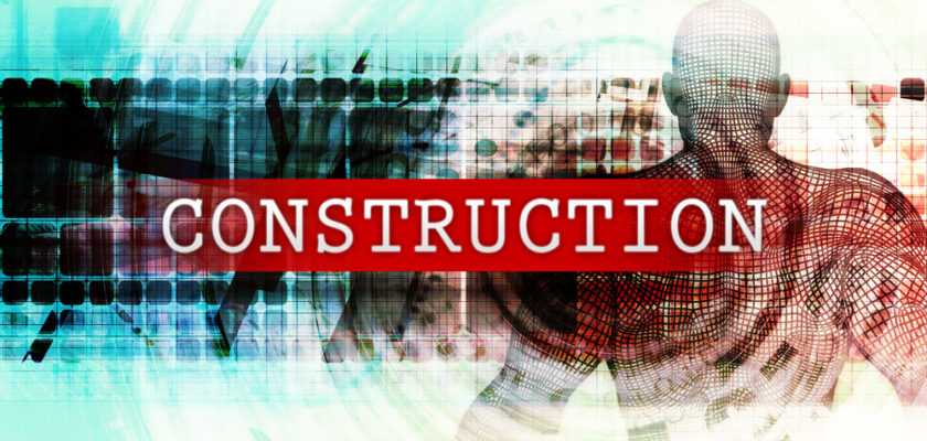 Implementation of Digital Technology in the Construction Sector Webinar