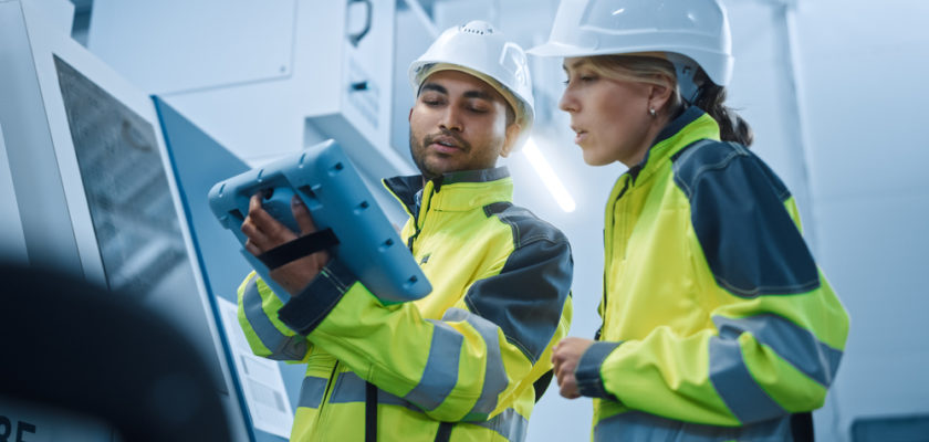 M&E Engineering Services Group Create Jobs